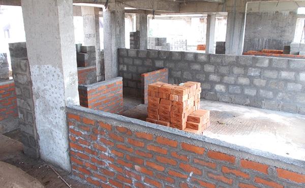 Construction-of-masonary