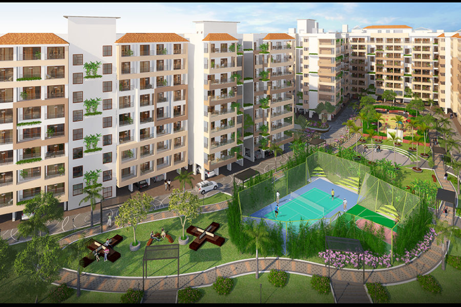 MVR Homes – Laguna Azul